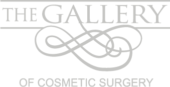 The Gallery of Cosmetic Surgery logo for best medical marketing web app tool price simulator